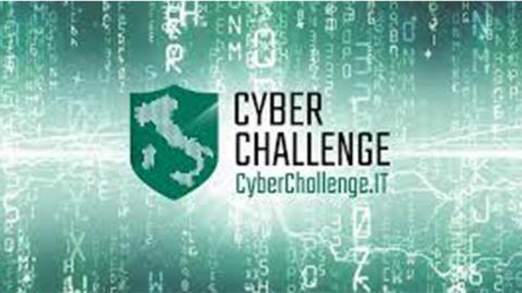 cyberChallenge.it 2020